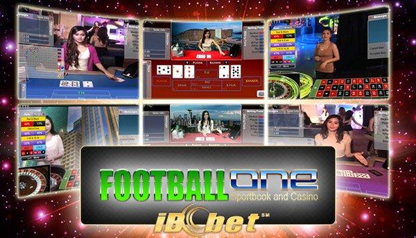 Situs Casino Online Terbaik Untuk Main Casino Online