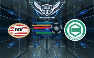 Prediksi PSV vs Groningen 16 Agustus 2015