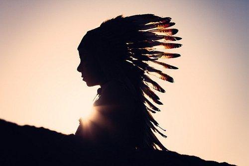 Indian Spirit ❤