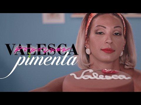Valesca Popozuda - Pimenta - LNO