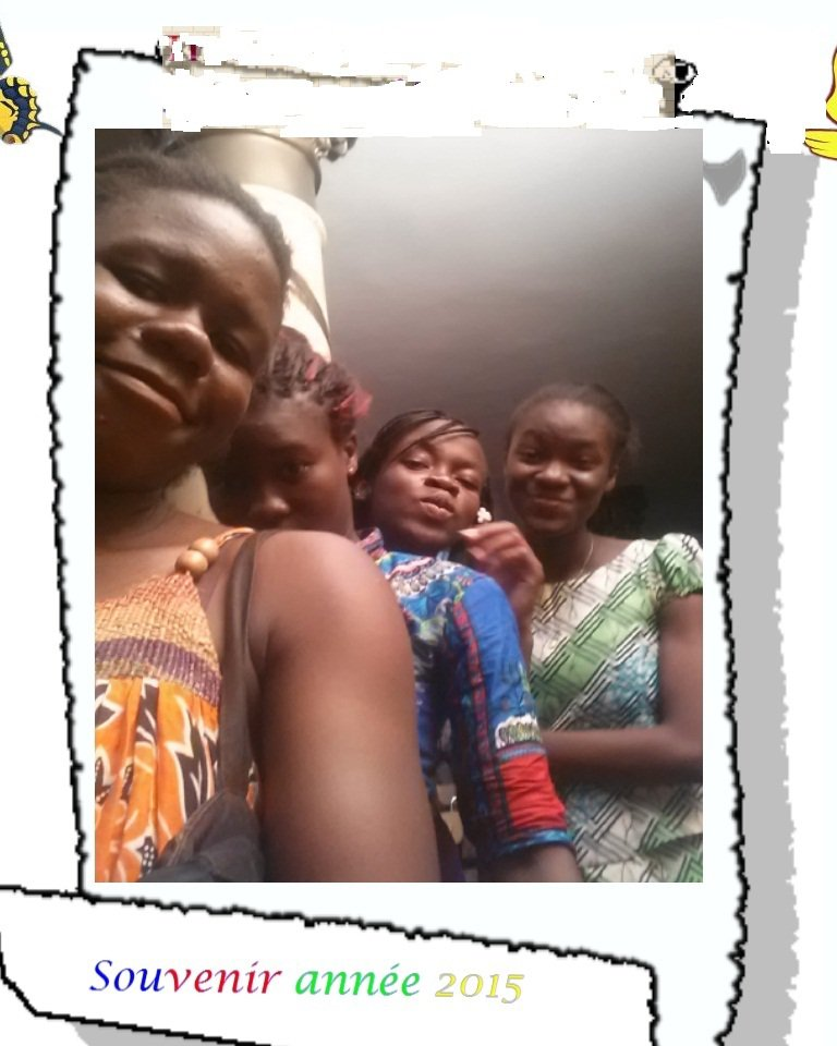 African Teenagers