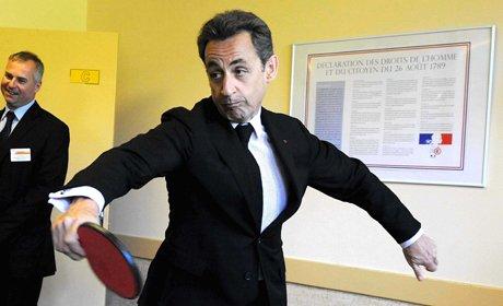 EXCLUSIF : LES PHOTOS QUE L'AFP N'A PAS SUPPRIMÉES PENDANT LE MANDAT DE NICOLAS SARKOZY
