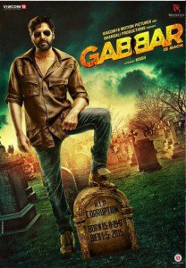 Gabbar is Back (2015) | Watch Full Movie Online Free