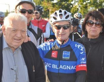 Blagnac. Les élus tiennent la route