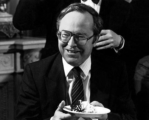 L'ancien Premier ministre belge Wilfried Martens est mort à 77 ans