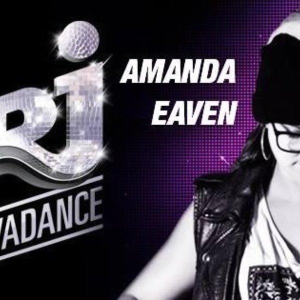 Amanda Eaven dans Extravadance sur Nrj 01h00 - 02h00 (31-05-2014)