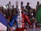 François Hollande au Mali : les temps forts