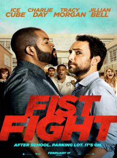 Fist Fight Streaming VF