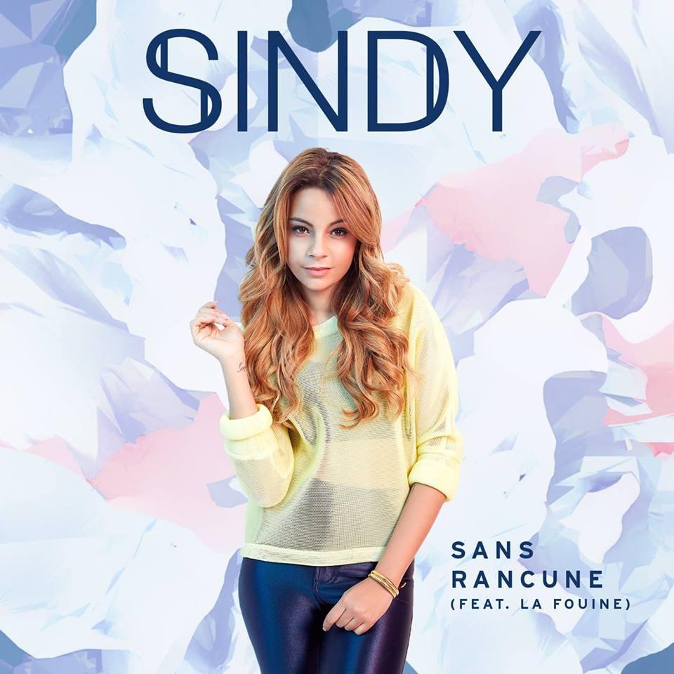 Sindy dévoile son premier clip «Sans rancune»