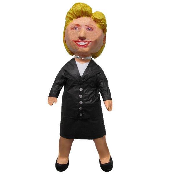 Large Hillary Clinton Political Pinata