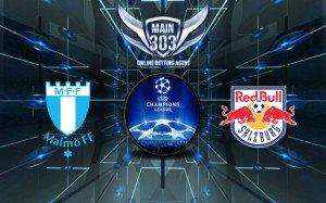 Prediksi Malmo FF vs Salzburg 6 Agustus 2015