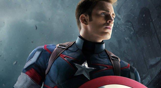 Chris Evans et Marvel, c'est terminé!