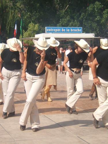 P'tit Coup de Gueule N°1 - WESTERN COUNTRY DANCE 47