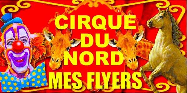 bienvenue sur Cirque du nord