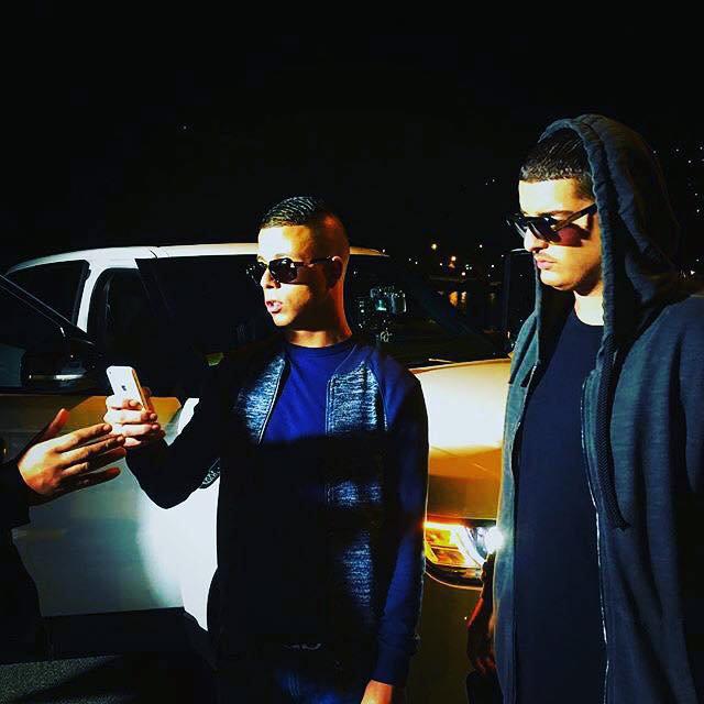 """Découvrez le nouveau single de DJ Meyz """" Wesh le sang """" avec HOOSS"""