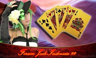 Forum Judi Indonesia 99: POKER ONLINE MEJA SUPER SMALLEST CUMA 2000