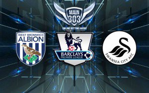 Prediksi West Bromwich Albion vs Swansea City 12 Februari 20