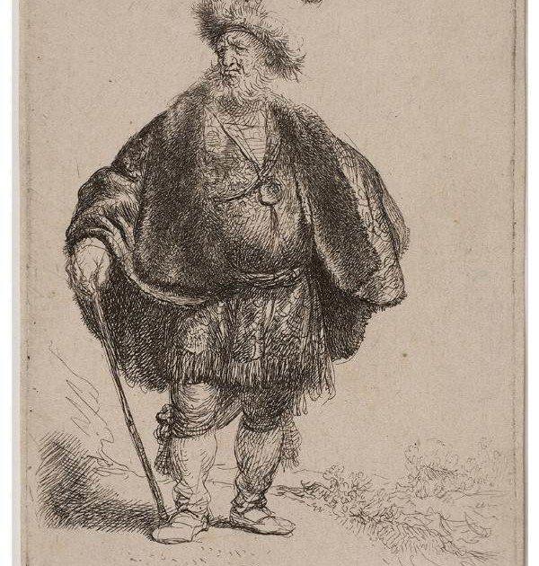 Rembrandt | Connaissance des Arts