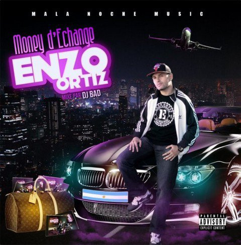 "Détails du Torrent ""[EXCLU RAP 2012] Enzo Ortiz - Money D'Echange [MP3-HQ]"" :: T411 - Torrent 411 - Tracker Torrent Fran�ais - French Torrent Tracker - Tracker Torrent Fr"