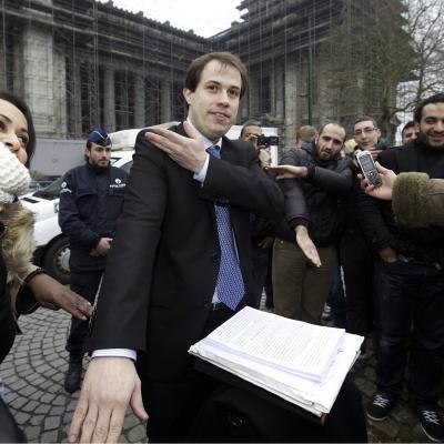 Laurent Louis serait financé par... l'Iran: la police va procéder aux vérifications nécessaires