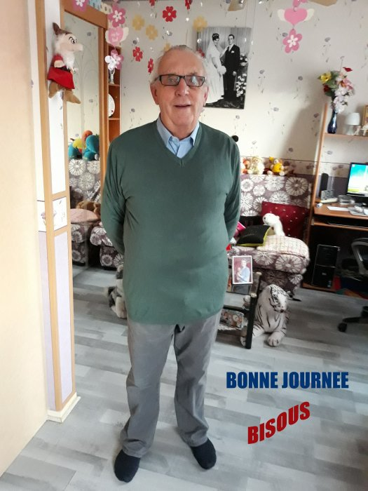 Papy truc