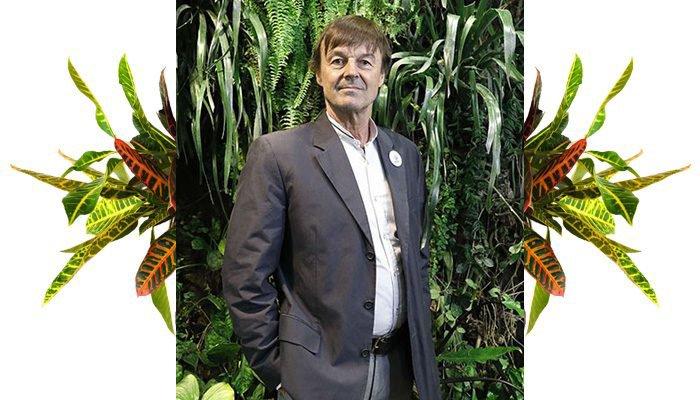Amazonie, gel douche et canoë : comment Ushuaïa a fait de Nicolas Hulot un millionnaire