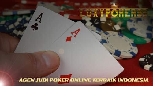 Keuntungan Bermain Judi Poker Online Bank BCA