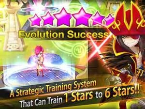 Download Summoners War 3.7.0 Apk + Obb | Roleplaying Game