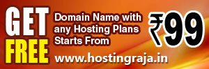 Top Hosting Updates: HostingRaja Review