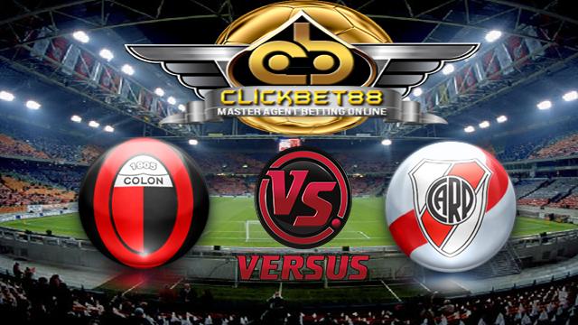 Prediksi Colon VS River Plate 26 Juni 2017 - Prediksi pertandingan