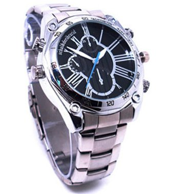 Spy Wrist Watch Camera Hd In Delhi India, 9650923110 - Spy India (P) Ltd