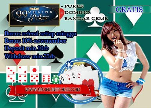 Main Domino Uang Asli Yang Menggoda
