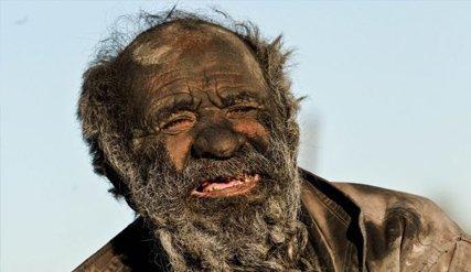 The dirtiest man alive / 60 ans sans se laver ! Découvrez l'homme le plus sale du monde !