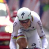 Vidéo : Tony Martin l'emporte à Périgueux - Tour de France