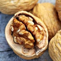 Les noix pour perdre du poids?