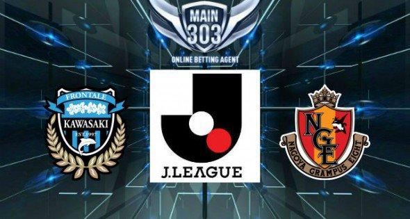 Prediksi Kawasaki Frontale vs Nagoya Grampus 12 Maret 2016
