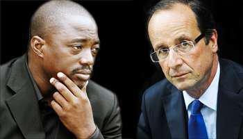 France - RDC : ce qu'est venu chercher Joseph Kabila à Paris