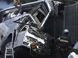 Deadly Japanese bus crash