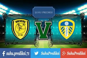Prediksi Bola Burton Albion Vs Leeds United 22 April 2017