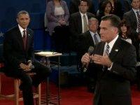 Débat Obama/Romney : les temps forts de la soirée