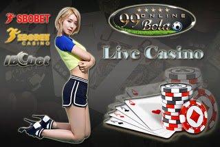 99ONLINEBOLA Agen Judi Online Terpercaya Dan Terlengkap: Judi Casino Online Terpercaya Deposit kecil
