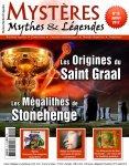 Mystères Mythes & Légendes