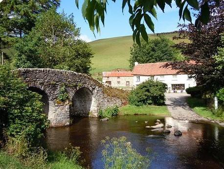 Holiday Cottages in Malmsmead - Exmoor holiday cottage