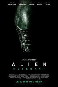 Alien: Covenant streaming illimité gratuit