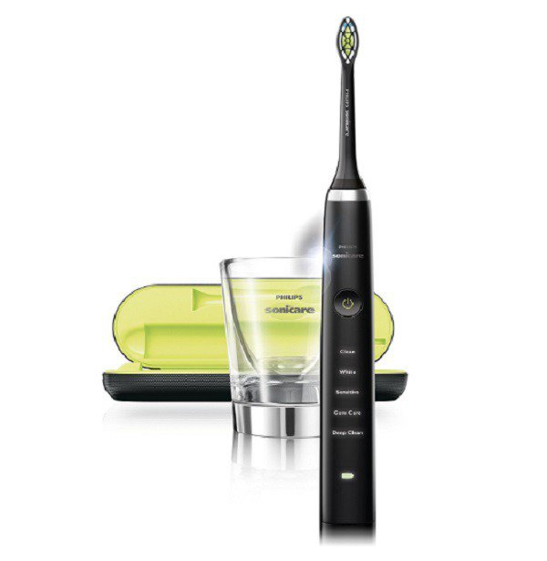 Philips Sonicare Diamond Clean Black | DanniKL.com