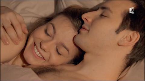 Plus Belle la vie : Océane et Jonas ont fait l'amour