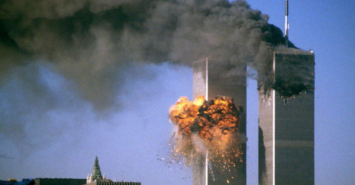 11 septembre - Cela va encore plus loin que ce que l'on a pu imaginer