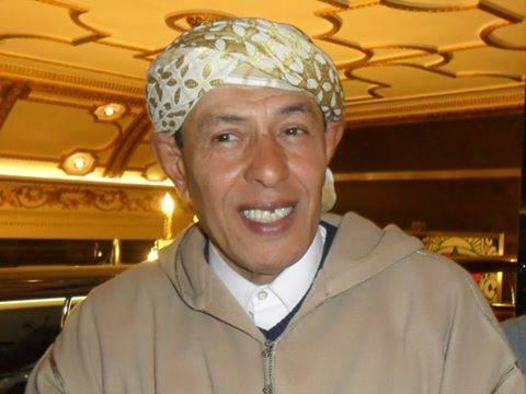 Nous apprenons le décès du chantre et grand maître du malhoun Mohammed Ben Sghir Njioui survenu à Fès - Last night in Orient