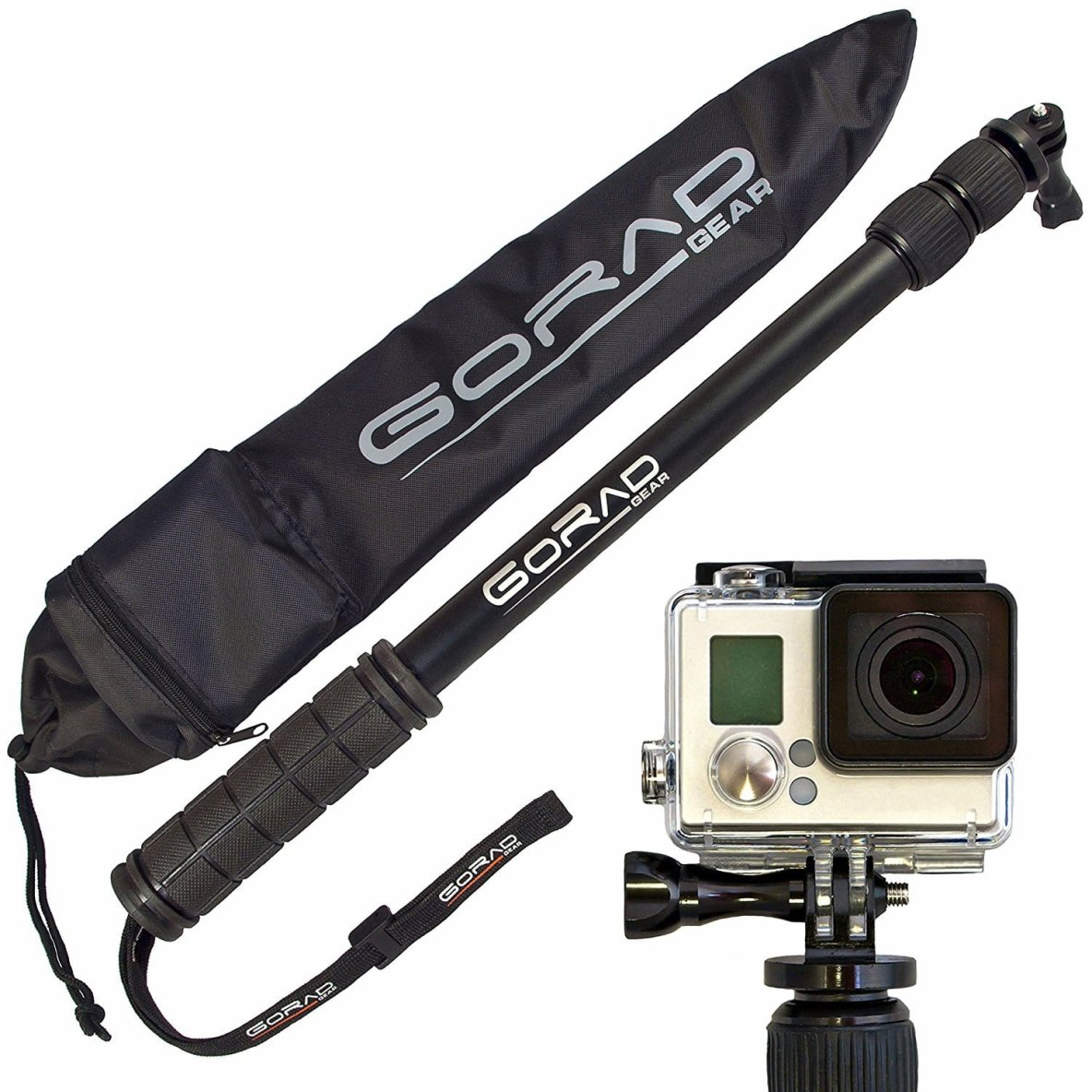 Top 10 Best Monopods 2018 - Buyer's Guide (January. 2018)