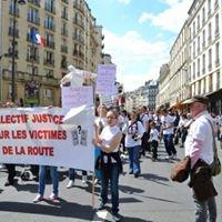 Antenne 71 - Collectif Justice Pour Les Victimes De La Route